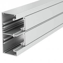 Rapid 45-2 Geräteeinbaukanal Aluminium-Systeme