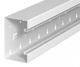 Rapid 80 Geräteeinbaukanal Stahlblech-Systeme