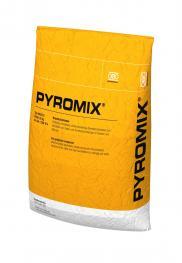 Mörtelschott - PYROMIX®