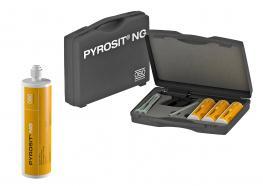 Brandschutzschaum PYROSIT® NG