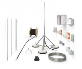 Transienten- und Blitzschutz-Systeme