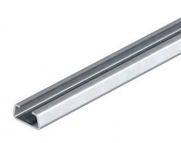 Profilschiene CL2512, Schlitz 11 mm, FT, ungelocht