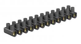 Reihenlüsterklemmen 10 mm², Polypropylen