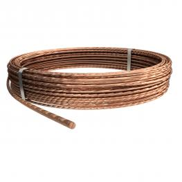 Seil Kupfer