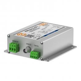Kombischutzgerät 3in1 für Kamerasysteme CCTV