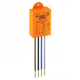 Überspannungsschutzmodul ÜSM-10-230l2P-0