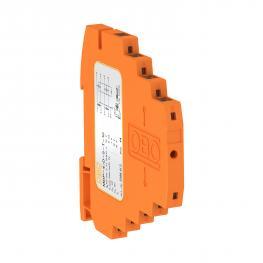 Reihenschutzgerät, 4-polig, Ausführung 5 V