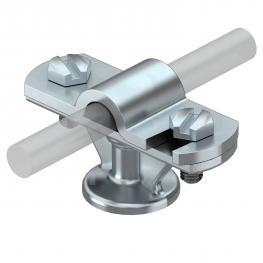 Leitungshalter Rd 8-10 mm
