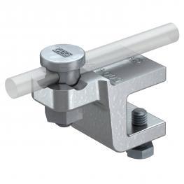 Falz- und Konstruktionsklemme 10-20 mm