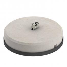 Standfuß für FangFix-System min. 16 kg