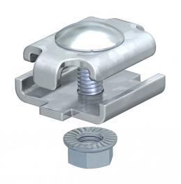 Stoßstellenverbinder G