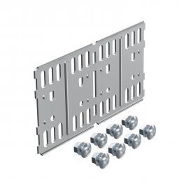 Längs- und Winkelverbinder 110 FS