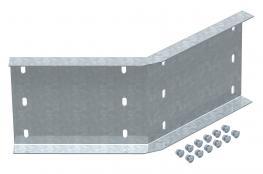 45°-Winkelverbinder, innen 200 FT