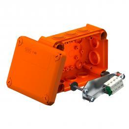 FireBox T100ED mit Innenbefestigung