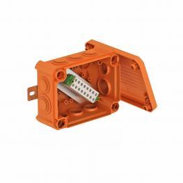 FireBox T100ED für Datentechnik mit Außenbefestigung