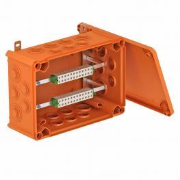 FireBox T350ED für Datentechnik mit Außenbefestigung
