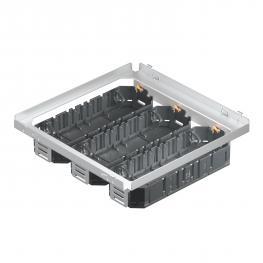 Montageset für Rahmenkassetten - MS250-3 3UT4