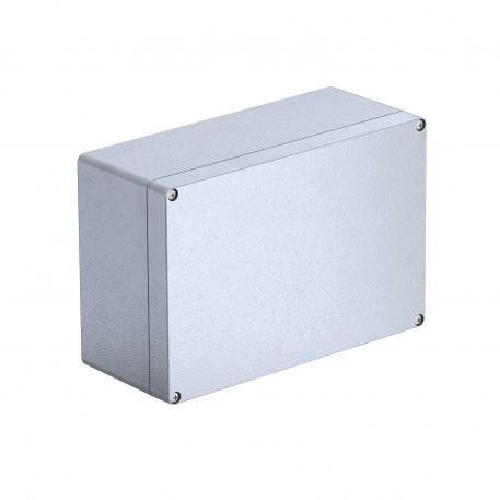 Aluminiumleergehäuse Mx16-Mx36, pulverbeschichtet