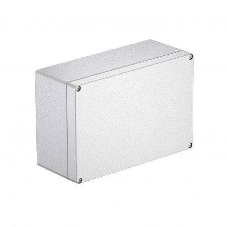 Aluminiumleergehäuse Mx06-Mx15, lackierbar