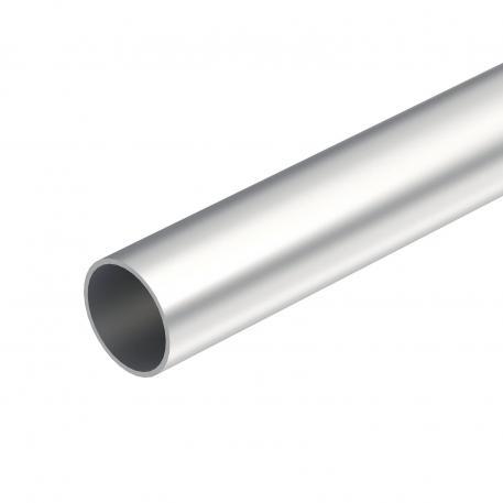 Aluminiumrohr, ohne Gewinde