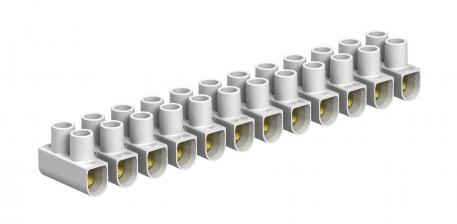 Reihenlüsterklemmen 4 mm², Polypropylen