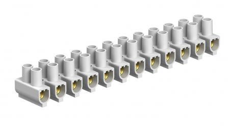 Reihenlüsterklemmen 25 mm², Polypropylen