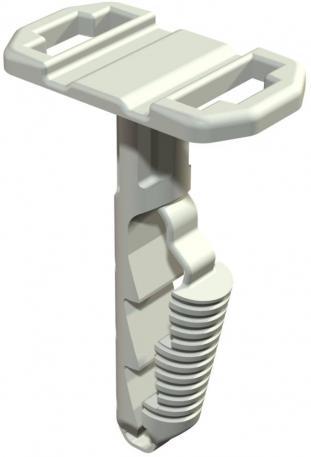 Steckdübel für Kabelbinder