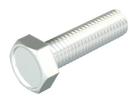Sechskantschraube DIN 933 V2A
