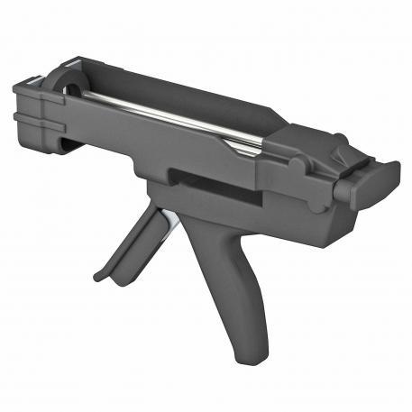 Auspresspistole für 10:1 Koaxialkartuschen
