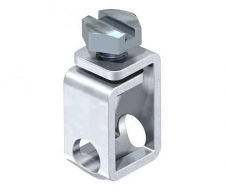 Klemme Rundleiter bis 25 mm² für 1801 VDE