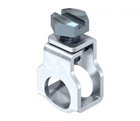 Klemme Rundleiter ab 25 mm² für 1801 VDE