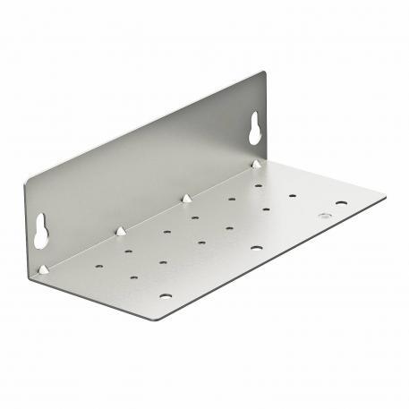 Montageplatte 3-polig