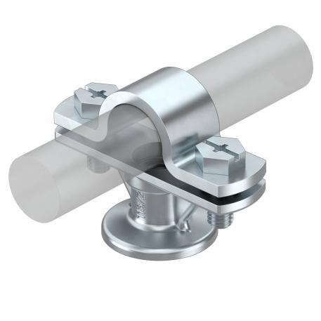 Stangenhalter, 20 mm