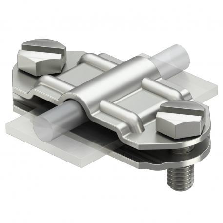 Trennstück für Rd 8-10 und FL 30-40 mm
