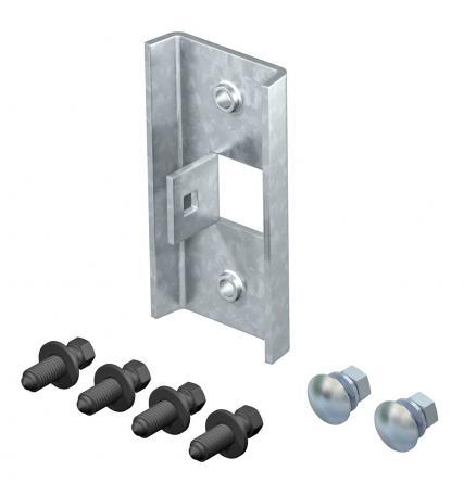 Sprossenaufnahme für Stahlträger FT