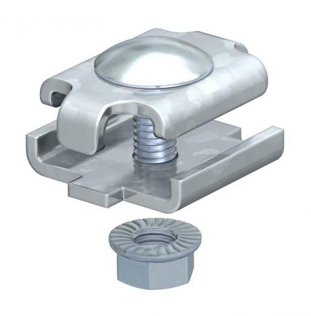 Stoßstellenverbinder FT