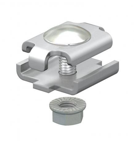 Stoßstellenverbinder A4