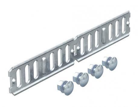 Längs- und Winkelverbinder FT