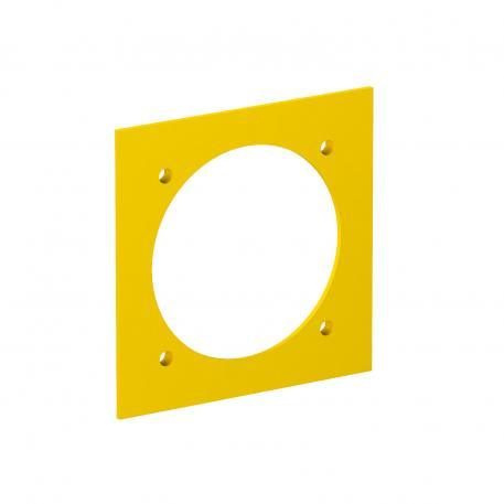 Abdeckplatte VH, für CEE-Steckvorrichtung