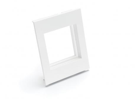 1-fach Rahmen BRK