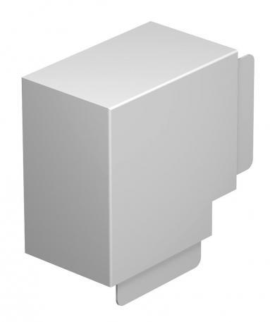 Flachwinkelhaube, für Kanal Typ WDK 100130