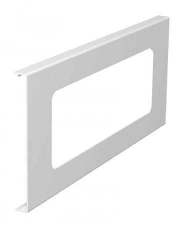 WDK Oberteil für 3-fach-Gerätedose, Kanalhöhe 130 mm
