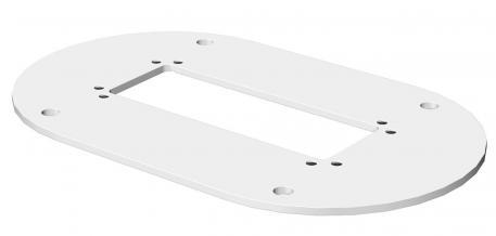 Bodenplatte für ISSOG70140