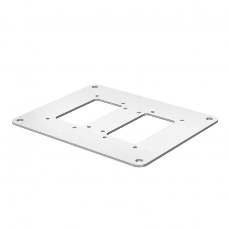 Bodenplatte für ISS140100R