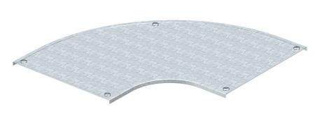 Deckel für 90°-Bogen FS