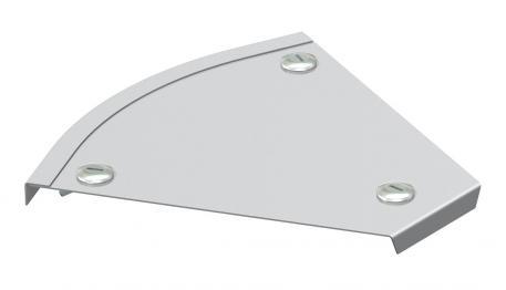 Deckel für 45°-Bogen A4