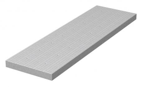 Kalziumsilikatplatte