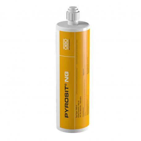 2-Komponenten-Brandschutzschaum PYROSIT® NG