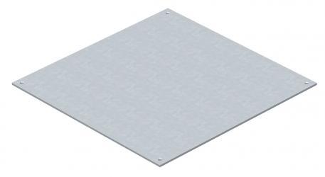 Blinddeckel für UZD350-3