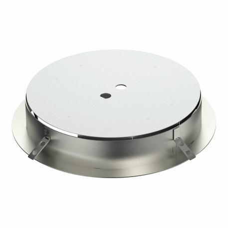 Terrazzo-Schalkörper für nivellierbare Kassetten Nenngröße R9